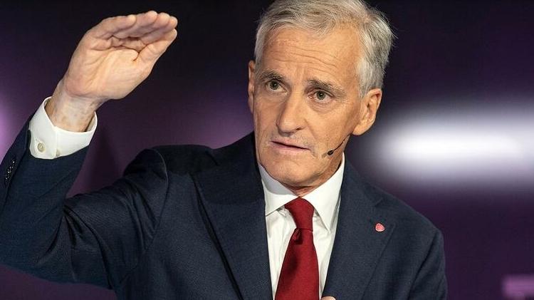 (rfi.fr)Norvège: Jonas Gahr Støre, le grand vainqueur des législatives