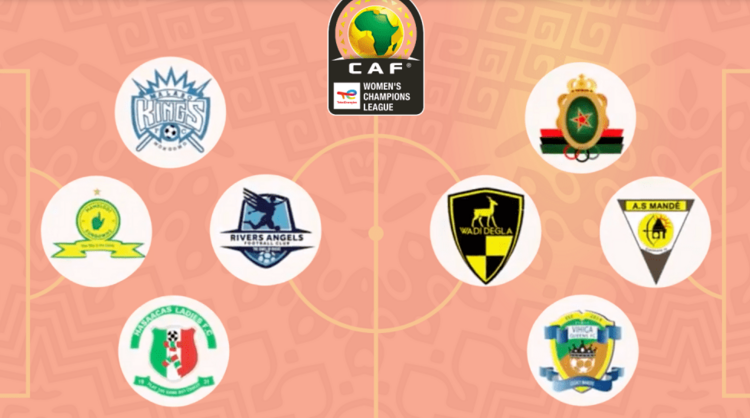 (rfi.fr)Ligue des champions féminine: les huit qualifiés pour la 1ère édition sont connus