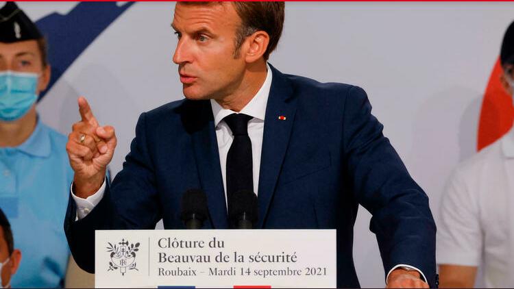(rfi.fr)«Beauvau de la sécurité»: les mesures annoncées par Emmanuel Macron pour renforcer la police