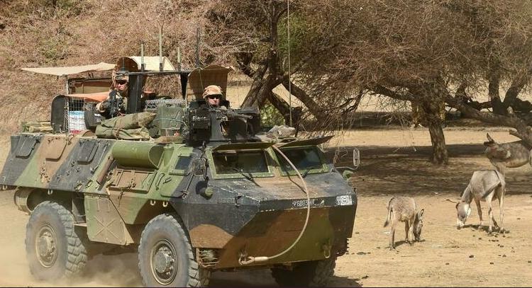 (rfi.fr)Les discussions entre le Mali et la société russe Wagner inquiètent la France