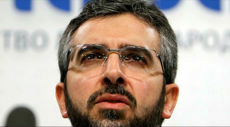 (rfi.fr)Iran: le conservateur Ali Bagheri, nouveau chef des négociateurs nucléaires