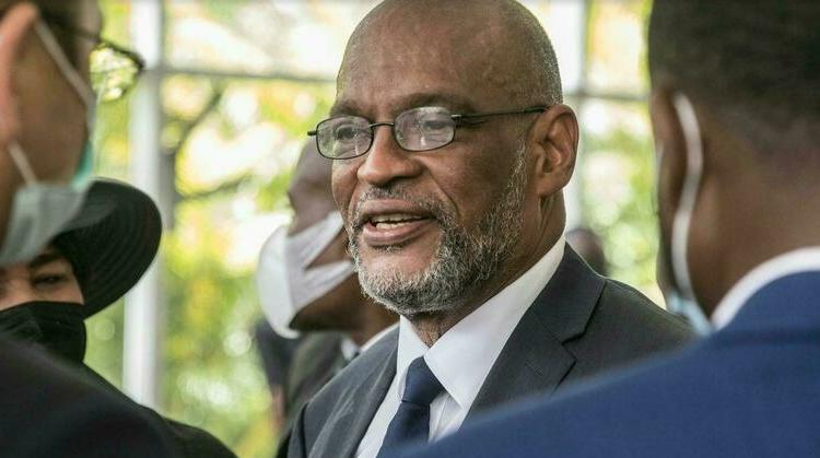 (rfi.fr)Haïti: le Premier ministre remplace son ministre de la Justice en pleine crise politique