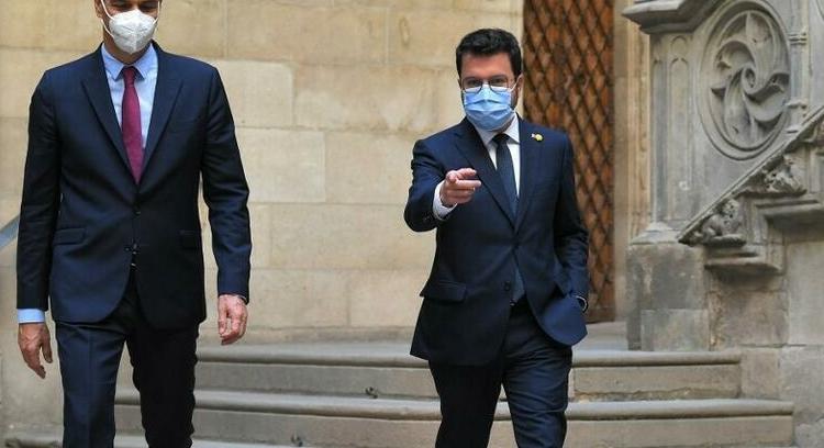 (rfi.fr)Espagne: Pedro Sanchez en visite en Catalogne pour tenter de résoudre le conflit politique