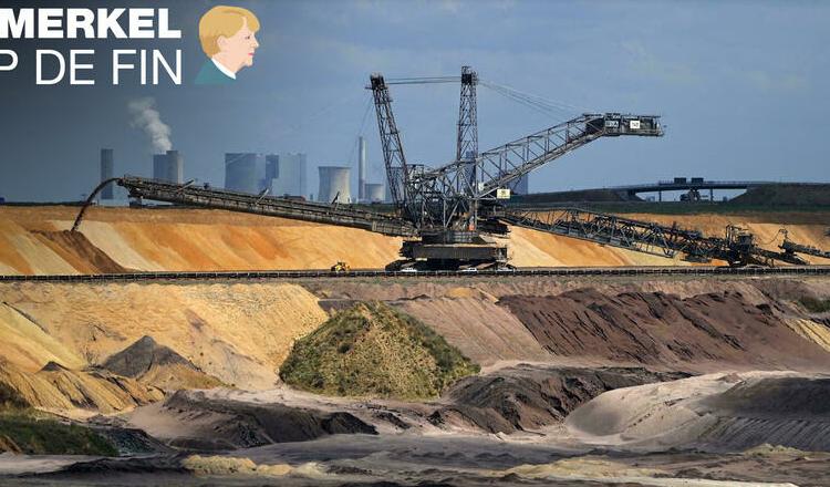 (rfi.fr)Merkel, l'heure du bilan: en Rhénanie, les contradictions de la politique environnementale