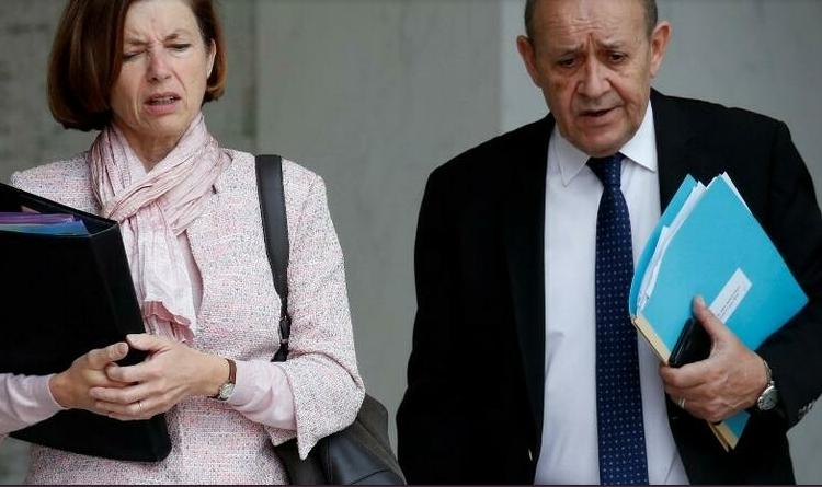 (rfi.fr)Sous-marins: Paris annule une rencontre entre les ministres de la Défense français et anglais