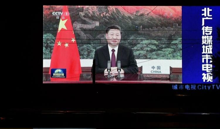 (rfi.fr)Assemblée générale de l'ONU: le président Xi Jinping finalement à la tribune, mais en vidéo
