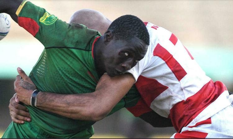 (rfi.fr)La Rugby Africa Cup 2022, tremplin vers le Mondial 2023, se jouera en France