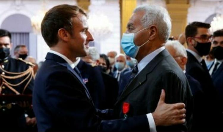 (rfi.fr)Emmanuel Macron demande «pardon» aux harkis et promet «réparation»