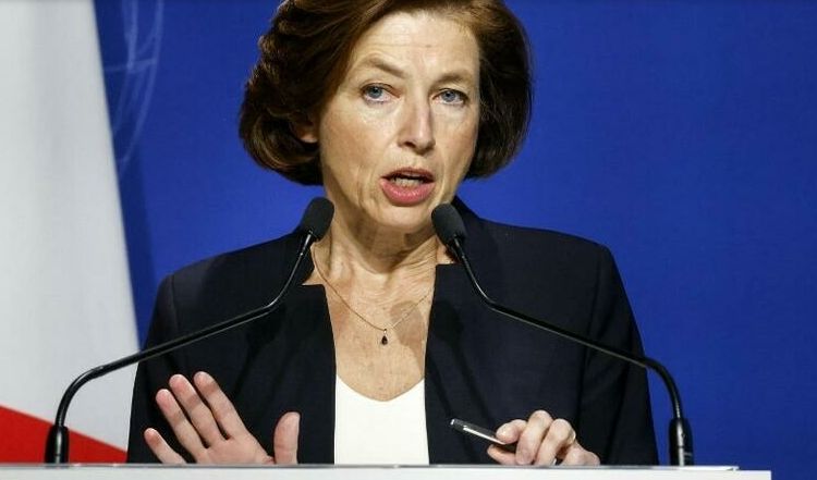 (rfi.fr)Florence Parly en visite au Sahel pour évoquer la réorganisation militaire française
