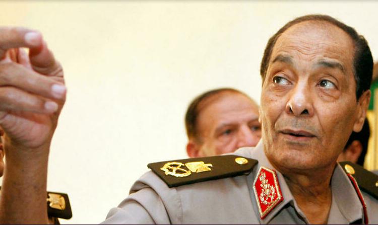 (rfi.fr)Égypte: mort du maréchal Tantawi, ministre de la Défense de Moubarak