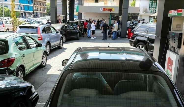 (rfi.fr)Liban: la rareté de l'essence pèse sur le quotidien de la population