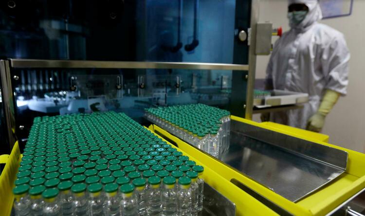 (rfi.fr)Inde: New Delhi va reprendre les exportations de vaccins contre le Covid-19