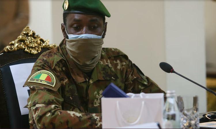 (rfi.fr)Fête de l'indépendance du Mali: Assimi Goïta fait le bilan et évite les sujets polémiques