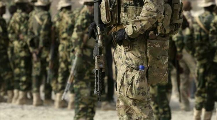 (rfi.fr)Sahel: les États-Unis s'engagent à renforcer la coopération antiterroriste