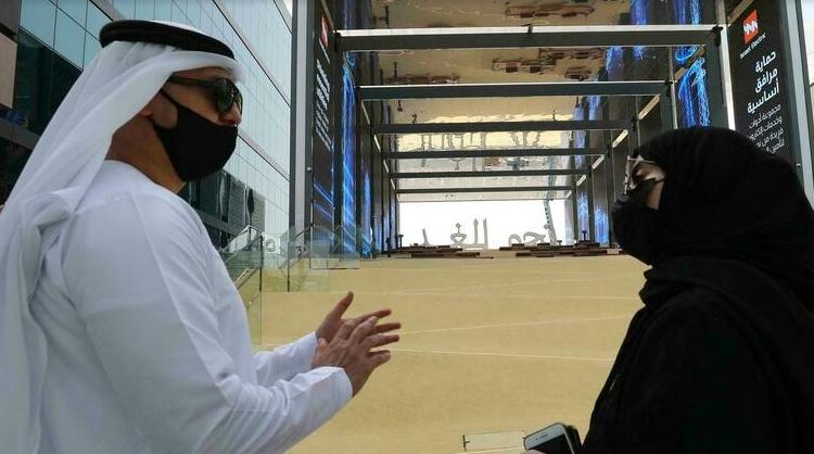 (rfi.fr)Dubaï inaugure son exposition universelle