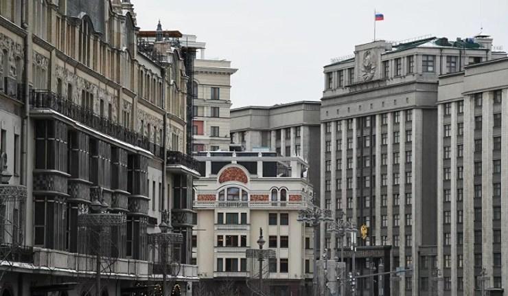 (Reseauinternational)En Russie, le parti au pouvoir remporte les élections à la Douma