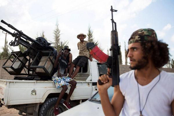 (Observateurcontinental)Libye: les campagnes visant à voiler les responsabilités de l'Occident