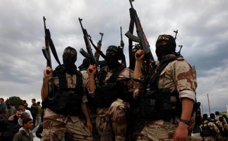 (observateurcontinental)Les Etats-Unis vont remployer des djihadistes