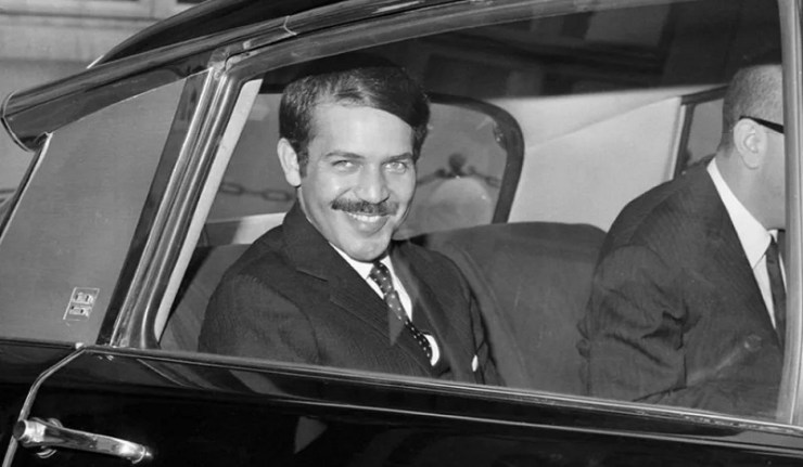 (Reseauinternational)Un Algérien nommé Abdelaziz Bouteflika