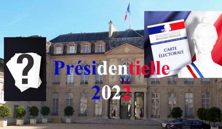 (Reseauinternational)Présidentielle 2022 : opposition contrôlée ?