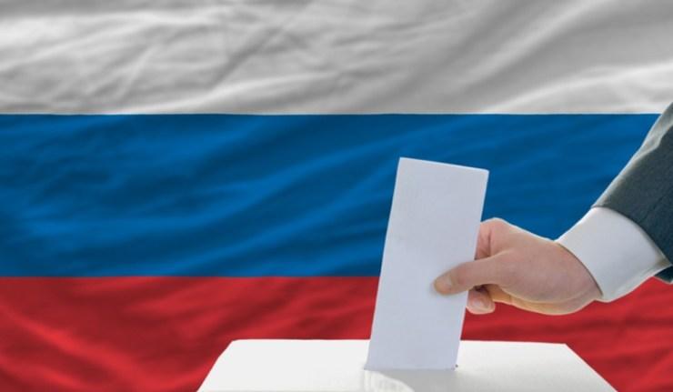 (Reseauinternational)Les législatives en Russie ce n'est pas une mince affaire
