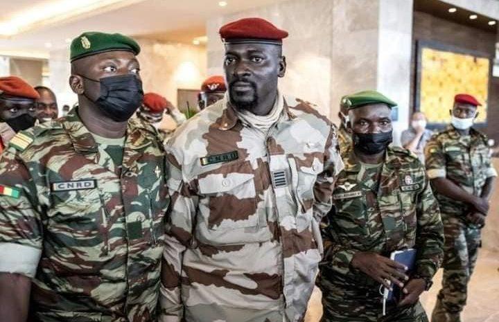(Guineenews.org)Transition en Guinée : les lois nationales, traités et accords internationaux maintenus