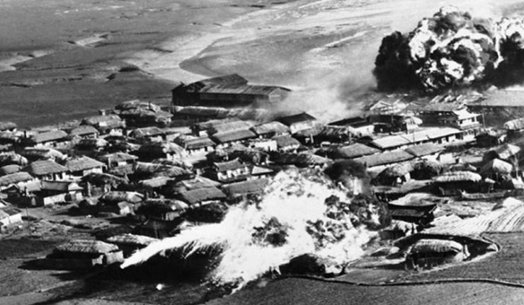 (Reseauinternational)Historien américain : des dossiers confidentiels de la CIA révèlent des attaques bactériologiques américaines pendant la guerre de Corée