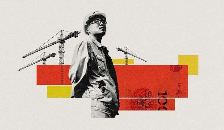 (Reseauinternational)Le mythe du piège de la dette chinoise