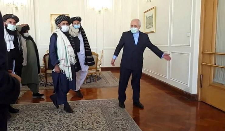 (Reseauinternational)Réflexions sur les événements en Afghanistan (partie 11) par M.K. Bhadrakumar
