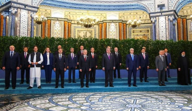 (Reseauinternational)La consolidation eurasiatique met fin au moment unipolaire des États-Unis