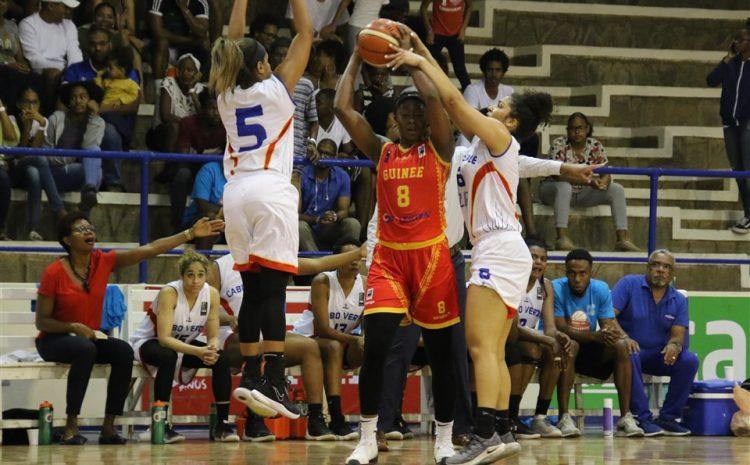 (Guineenews.org)La Guinée débute ce samedi l'Afrobasket féminin contre le Sénégal