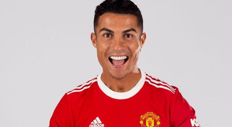 (mouv.fr)Ronaldo : sa mère fond en larme après son doublé pour son retour à Manchester
