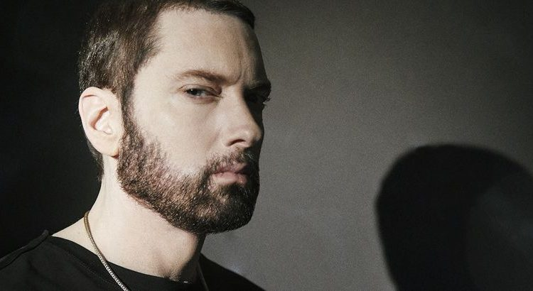 (mouv.fr)Eminem : son prochain album serait MMLP3 ?