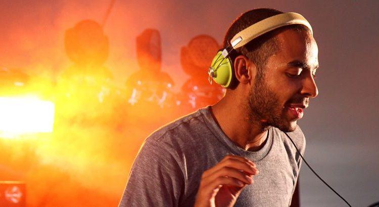 (mouv.fr)DJ Mehdi : du 113 à Daft Punk, son parcours retracé dans un documentaire