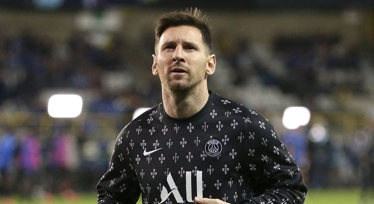 (mouv.fr)Messi aurait trouvé un château à 48 millions d'euros pour y vivre