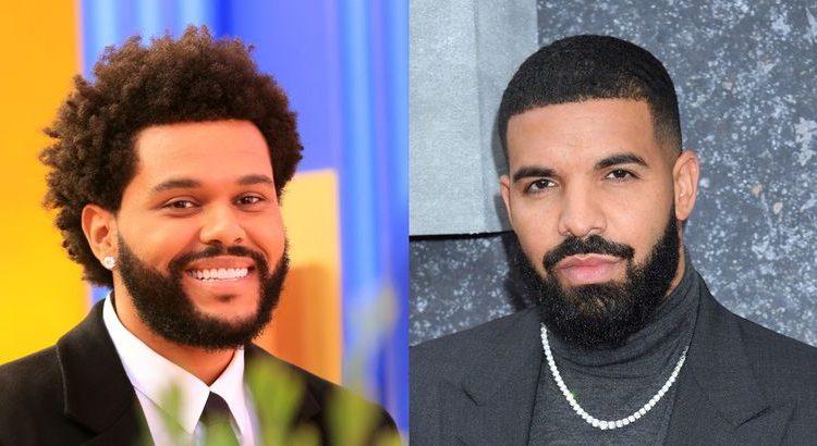 (mouv.fr)Drake et The Weeknd étudiés à l'Université