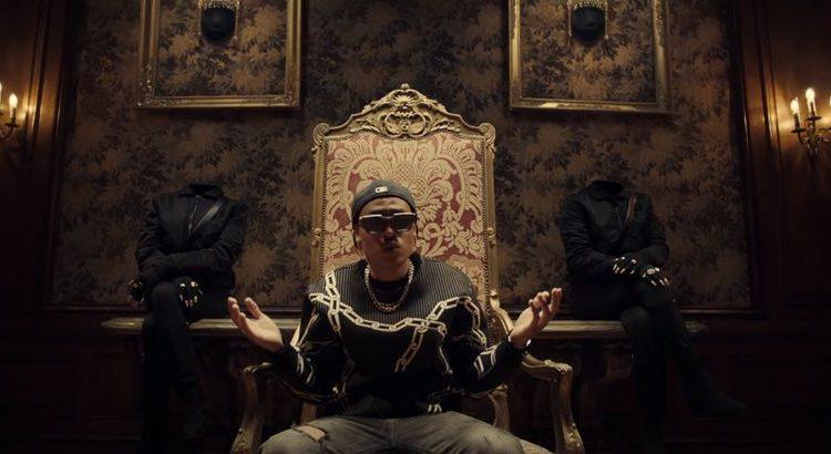 "(mouv.fr)OBOY : les chiffres de son album ""No crari"" sont tombés"