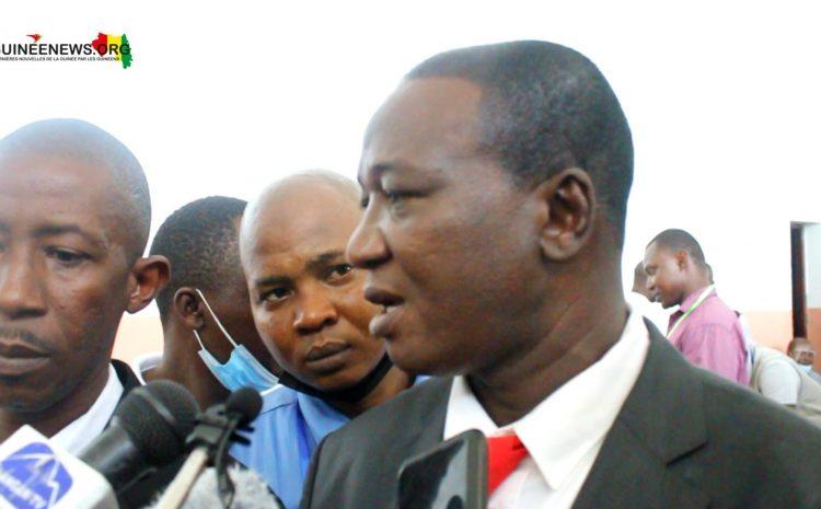 (Guineenews.org)Concertations avec le CNRD : de nombreux partis politiques frustrés