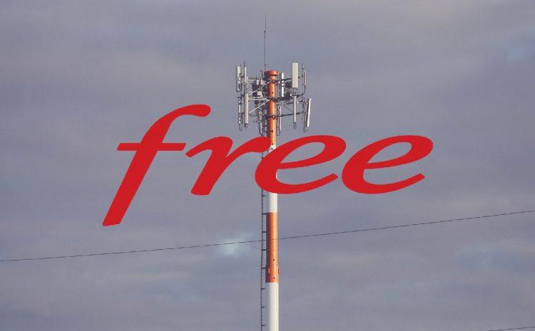 (phonandroid.com)Free Mobile augmente les débits 4G+ de 25%