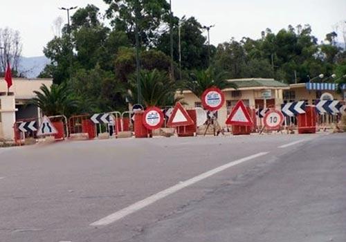 (Guineenews.org)Guinée : les frontières avec le Liberia à nouveau ouvertes (CNRD)