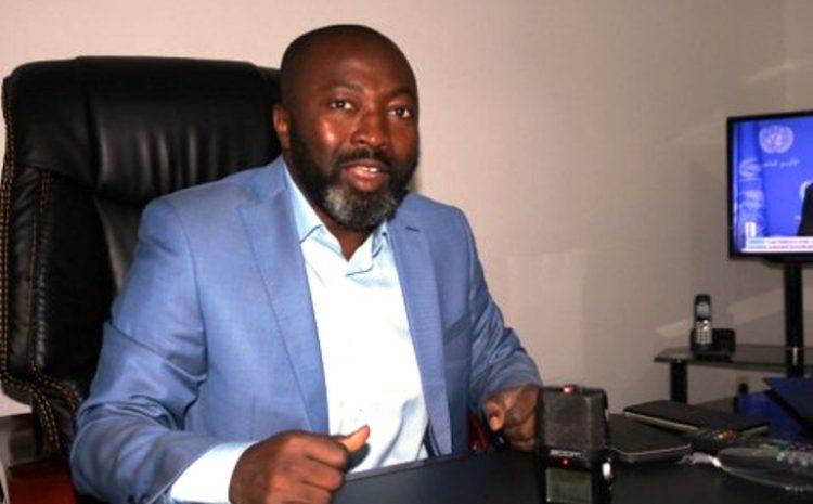 (Guineenews.org)Handball africain : général Paye réélu président de la Zone II