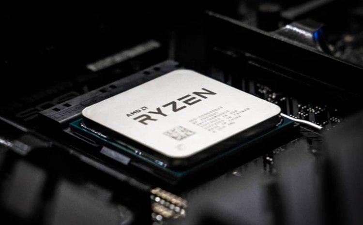 (phonandroid.com)AMD : une faille critique touche des millions de processeurs, installez vite la mise à jour !