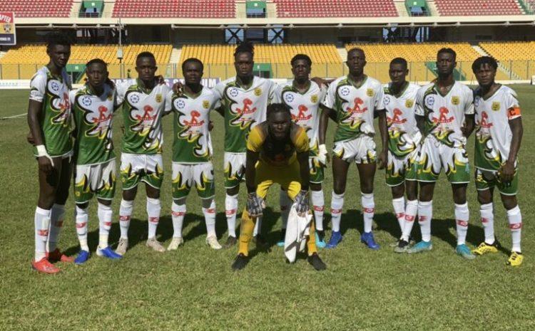 (Guineenews.org)Préliminaires LDC/CAF : Pas de miracle pour trois clubs guinéens