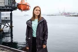 (rfi.fr)Élections en Norvège: l'enjeu du pétrole.