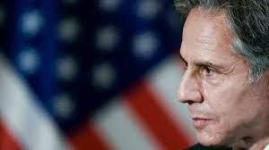 (rfi.fr)Afghanistan: accusé de «trahison», Blinken défend le retrait américain devant le Congrès.
