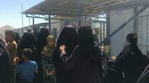 (rfi.fr)Syrie: situation explosive dans le camp d'al-Hol.