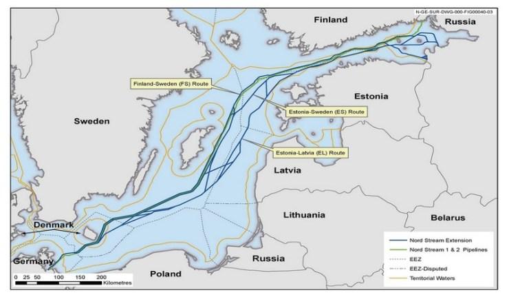(Reseauinternational)Un Stalingrad pour le gaz naturel
