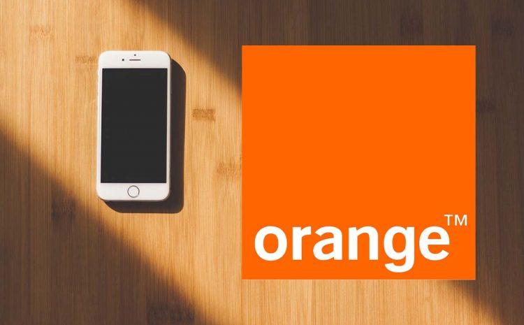 (phonandroid.com)Orange abandonne l'engagement sur ses forfaits mobiles, une première pour l'opérateur