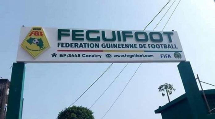 Football féminin  le démarrage du championnat prévu le 28 février à Conakry(guineenews.org)