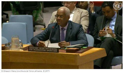 (rfi.fr)Le Mauritanien El-Ghassim Wane, nouvel émissaire de l'ONU pour le Mali(rfi.fr)